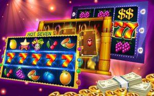 ร่วมเล่นเกมส์การพนัน คาสิโนออนไลน์ โทรศัพท์มือถือ ทำเงินให้กับตนเองกล้วยๆ