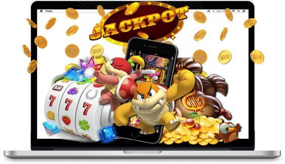 Enjoy Slot Machines – Boost Your Slot Machine Wins