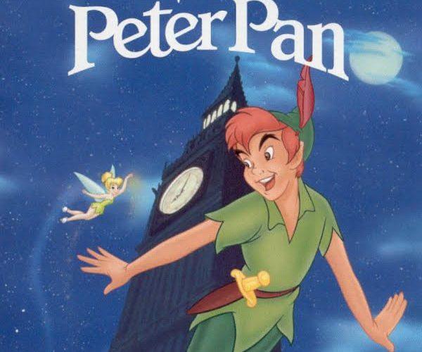 Peter Pan (1953) ปีเตอร์ แพน