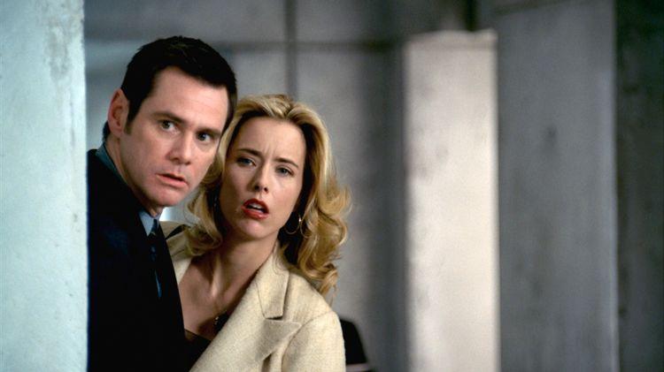 เรื่อง Fun with Dick and Jane